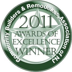 2001 Awards of Excellence Winner